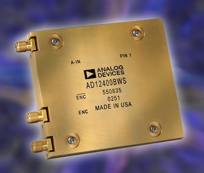 AFB - Analog Devices AD12401